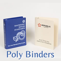 poly binders fast