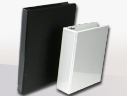 clearview binder manufacturer